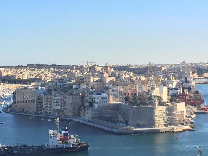 Malta...
