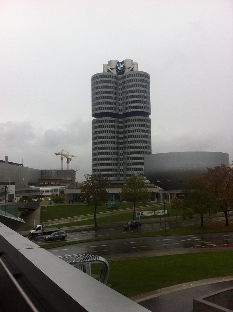 BMW cetiri cilindra