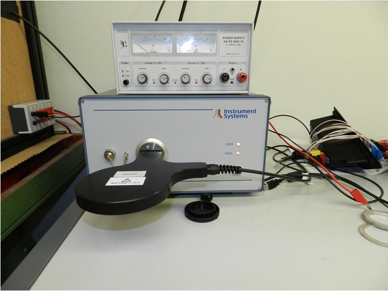 Spektrometer 1