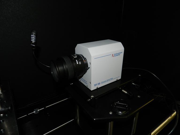 Spektrometer 2
