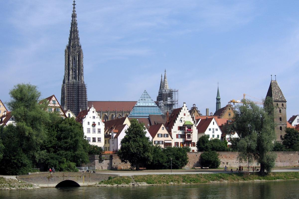 Ulm 1